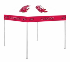 Jacksonville State Rivalry Tailgate Tent