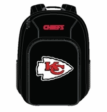 Kansas City Chiefs Backpack - Southpaw Style