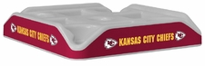Kansas City Chiefs Pole Caddy