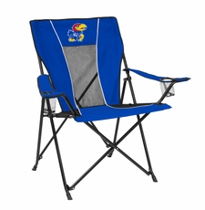 Kansas Game Time Chair