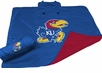 Kansas Jayhawks All Weather Blanket