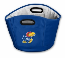 Kansas Jayhawks Party Bucket