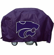 Kansas State Wildcats Economy Grill Cover