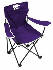 Kansas State Wildcats Youth Chair