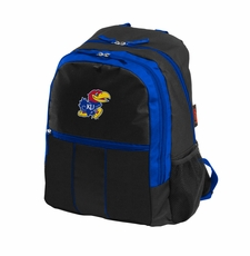 Kansas Victory Backpack