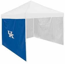 Kentucky Wildcats Royal Side Panel for Logo Tents