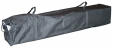 Logo Tailgate Tent Bag without Rollers