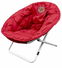 Louisiana-Lafayette Ragin Cajuns Sphere Chair