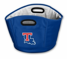 Louisiana Tech Bulldogs Party Bucket