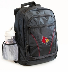 Louisville Cardinals Stealth Backpack