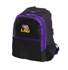 LSU Victory Backpack