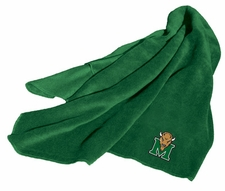 Marshall Thundering Herd Fleece Throw