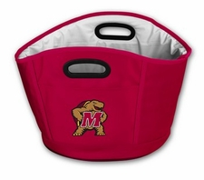 Maryland Terrapins Party Bucket