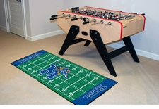 "Memphis Tigers Football Runner 30""x72"" Floor Mat"