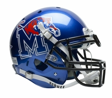 Memphis Tigers Schutt XP Authentic Helmet