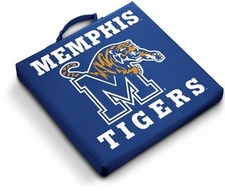 Memphis Tigers Stadium Seat Cushion