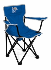 Memphis Tigers Toddler Chair