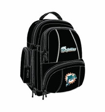 Miami Dolphins Backpack - Trooper Style