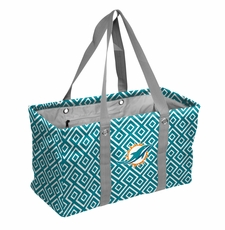 Miami Dolphins Picnic Caddy