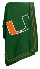 Miami Hurricanes Classic Fleece
