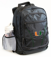 Miami Hurricanes Stealth Backpack