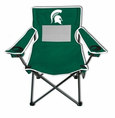 Michigan State Spartans Monster Mesh Chair