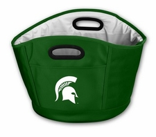 Michigan State Spartans Party Bucket