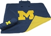 Michigan Wolverines All Weather Blanket