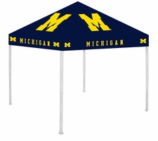 Michigan Wolverines Rivalry Tailgate Canopy Tent