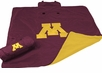 Minnesota Golden Gophers All Weather Blanket