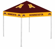Minnesota Golden Gophers Rivalry Tailgate Canopy Tent