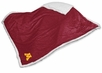 Minnesota Golden Gophers Sherpa Throw
