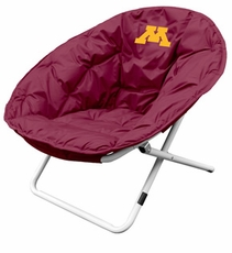 Minnesota Golden Gophers Sphere Chair
