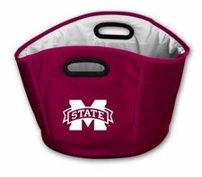 Mississippi State Bulldogs Party Bucket