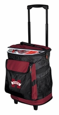 Mississippi State Bulldogs Rolling Cooler