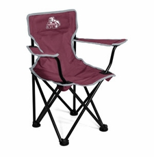 Mississippi State Bulldogs Toddler Chair