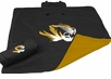 Missouri Tigers All Weather Blanket