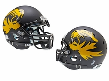 Missouri Tigers Alternate Schutt XP Authentic Helmet