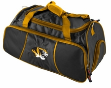 Missouri Tigers Athletic Duffel Bag