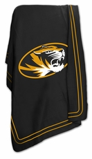 Missouri Tigers Classic Fleece Blanket