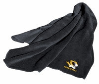 Missouri Tigers Fleece Throw