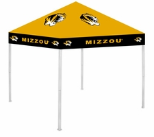 Missouri Tigers Rivalry Tailgate Canopy Tent