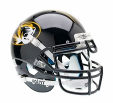 Missouri Tigers Schutt XP Full Size Replica Helmet
