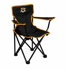 Missouri Tigers Toddler Chair