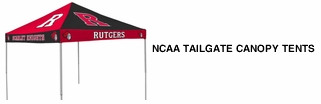 NCAA Tailgate Canopy Tents