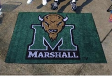 NCAA Team Tailgater Floor Mats - 5' x 6' ($99.99)
