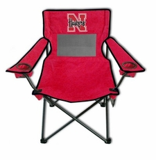 Nebraska Huskers Monster Mesh Chair