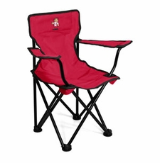 Nebraska Huskers Toddler Chair