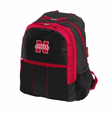 Nebraska Victory Backpack