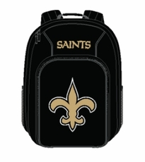 New Orleans Saints Backpack - Southpaw Style